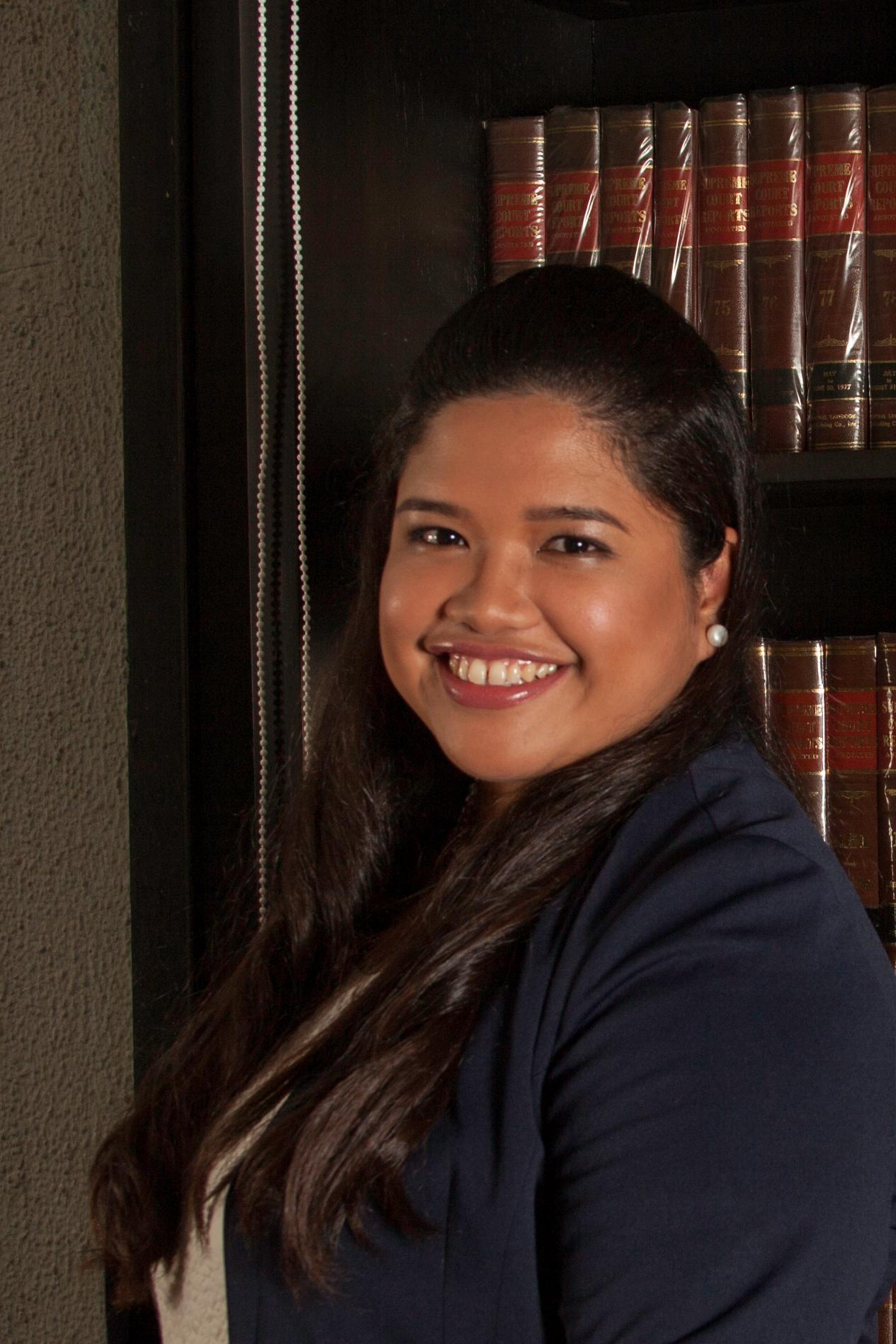 Lorraine B. Villeza