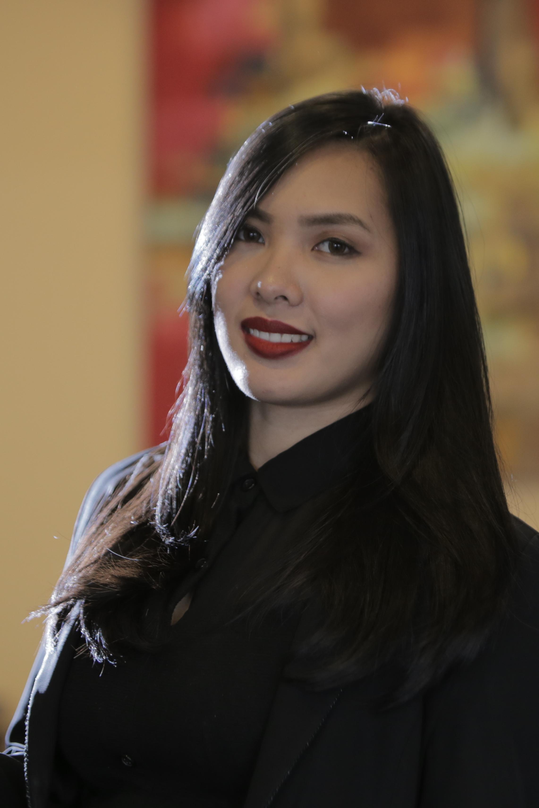 Rozen Olivia G. Cayetano